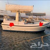 قارب ينبع للرحلات