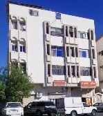 المدينة شارع حبان بن ياسر  حي بني الأشهل.