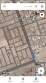ارض للبيع في حي الرحمانية في جده