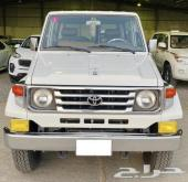 تويوتا - ربع - 2005 ( تم البيع )