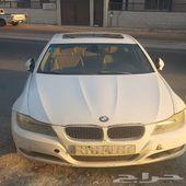 BMW 323i موديل 2010