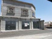 محل للايجار في حي المثناه في الطايف
