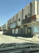 محل للايجار في حي الروابي في الرياض