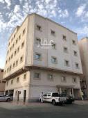 شقة للايجار في حي النعيم في جده
