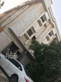 عماره للايجار في حي النزهة في جده
