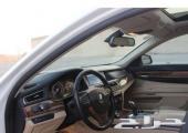 BMW 750LI