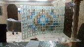 موسسه لتوريد وتركيب جميع انواع الطوب الزجاجي