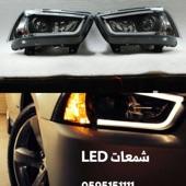 شمعات LED تشارجر 2014 بسعر 1500 وفك وركب فقط