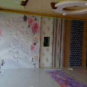 ابو حسام لتنفيذ الدهانات وتركيب ورق الجدران