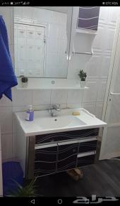 اثاث مغسله تعليق نظيفه