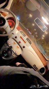سيارة فيات 2014
