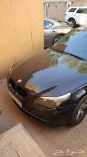 بي ام دبليو 520 BMW 520 2008