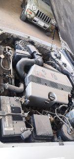 جيب Vxr م 2002 نص فل ماشي 585000 محركات نضيفه