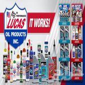 منتجات LUCAS OIL