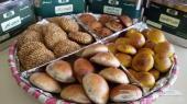 مخابز  الخبز الريفي
