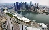 السياحة في سنغافورة و ماليزيا للعروسين