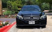 2014  مرسيدس  Mercedes - E 350