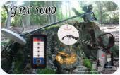 جهاز GPX 5000 الكاشف عن الذهب والمعادن