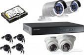 كاميرات مراقبة بجودة عالية و اسعار منافسة