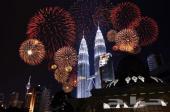 رحلة رأس السنة في ماليزيا وسنغافورة