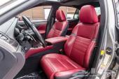 2016 - Lexus GS 350 - رصاصي