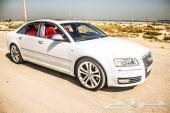 اودي اس 8  Audi S8 V10
