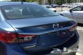 جناح Mazda Zoom 6 2013 - 2016