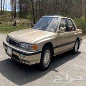اكيورا موديل 1990 إعلان 2581
