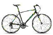 دراجة هجين TRINX