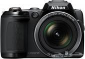 للبيع كاميرا نيكون كول بكس L340- ذاكره 16