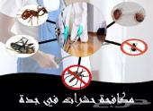 شركه رش مبيدات مكافحه حشرات بجدة السعر