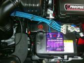 منظم كهرباء السيارات
