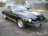 للبيع نيسان زد 280ZX توسيت 1981 في امريكا