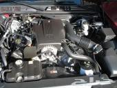 مكينة فورد نظيفة موديل 2007 للبيع بسعر مغري