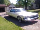 كاديلاك 1970 و سيارات كلاسيكية اعلان رقم 759