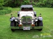 جمس موديل 1981 و سيارات كلاسيك اعلان رقم 775