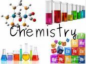 معلمة علوم وكيمياء واحياء جميع المراحل