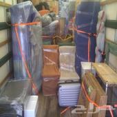 شركة تخزين اثاث تخزين عفش بمستودعات مؤمنة بالرياض