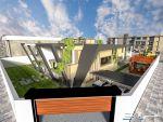 تصميم-مصمم-واجهات-معماري-فلل 3Dثلاثي الابعاد