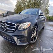 2020 Mercedes E350