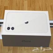 ايفون 11 64 جيجا   iphone 11 64 G