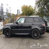2018 Range Rover Sport Autobiography