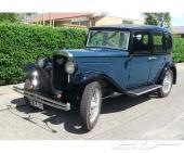 سيارات قديمة من خارج المملكة