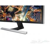Samsung Monitor U28E590D 4k  للبيع