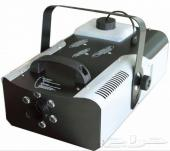 جهاز بخار مع اضاءه led اثنين في واحد