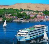 اختر رحلتك الممتعة الى مصر كيفما تشاء