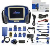 جهاز كشف اعطال السيارات والبرمجه XTOOL PS2