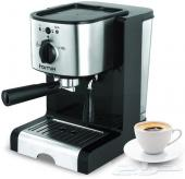 مكينة قهوة اسبريسو و كابتشينو مع صانع رغوة