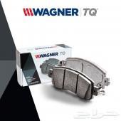 فحمات سيراميك أمريكية للتندرا من شركة WAGNER