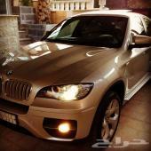 BMW_X6_2008 الحد60 لحد يقول ماشفته